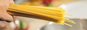 Lee más sobre el artículo Spaghetti con pollo