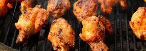 El Valor nutricional del pollo